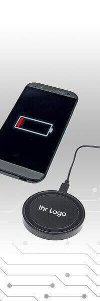Wireless Charger ChargeNow