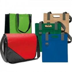 Vliestaschen