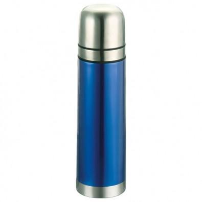 Isolierkanne Pearl blau