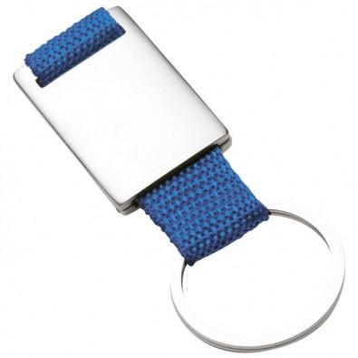 Schlüsselanhänger Trendy Blau