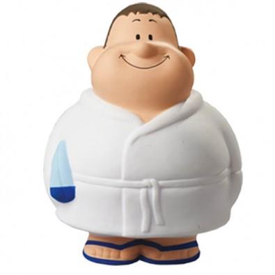 Anti-Stress-Figuren Wellness Bert®