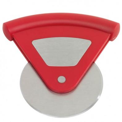 Pizzaschneider Useful, Rot