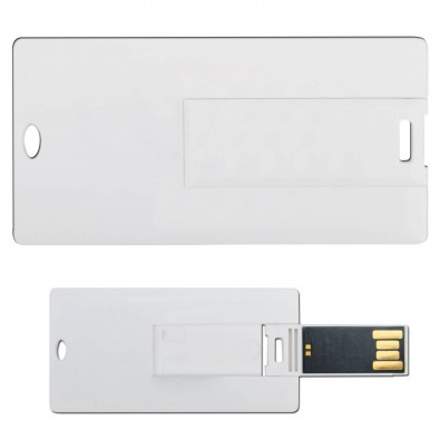 USB-Stick Mini-Card, 4 GB