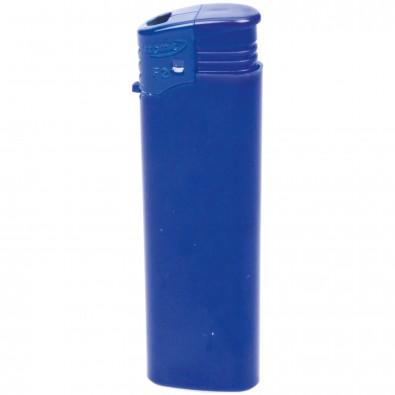 Piezo-Feuerzeug Atomic Blau