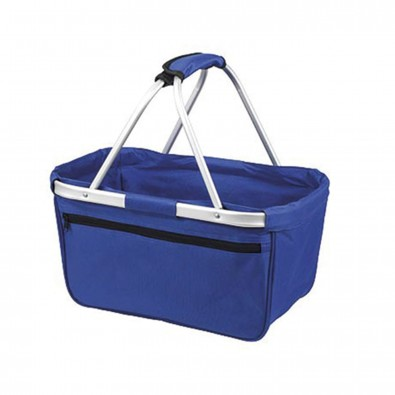 Shopper Basket Royalblau