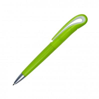 Kugelschreiber Köln-Colour, Hellgrün