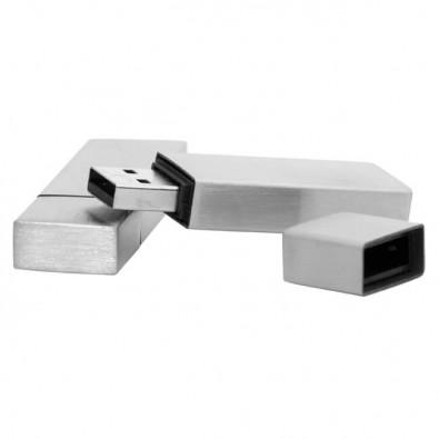 USB-Stick Destiny, Silber