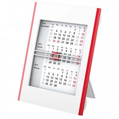 2-Jahres-Tisch-Drehkalender