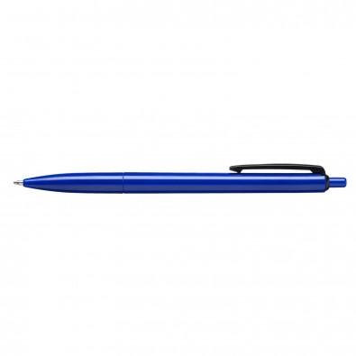 Druck-Kugelschreiber Sri Lanka Blau