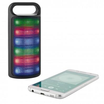 Bluetooth-Lautsprecher Light & Sound