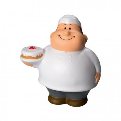 Anti-Stress-Figuren Geburtstags Bert ®
