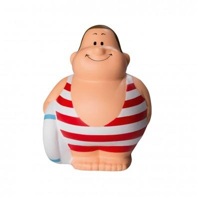 Anti-Stress-Figuren Schwimmer Bert ®
