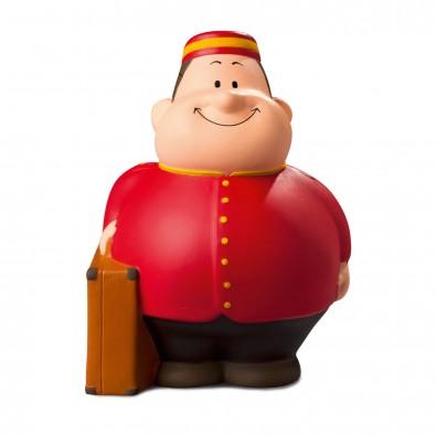 Anti-Stress-Figuren Page Bert ®