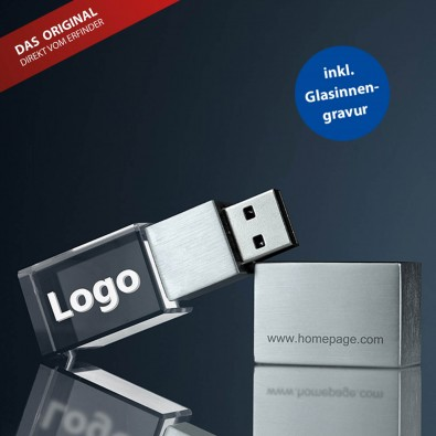 USB-Stick 3D, 16 GB