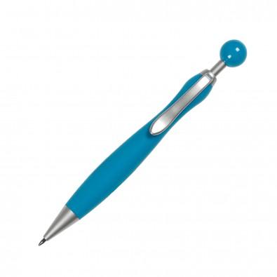 Kugelschreiber Lagos, Hellblau
