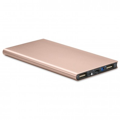 Powerbank Powerflat 8.000 mAh, Gold