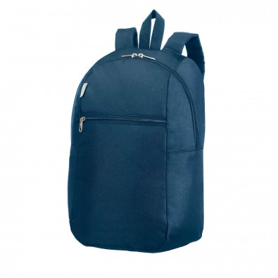 Original Samsonite® Faltbarer Rucksack Indigo Blau