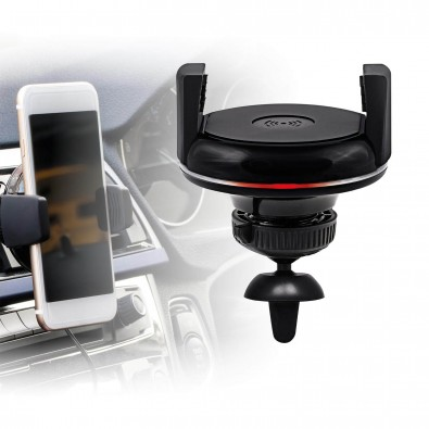 Wireless 5W Autoladegerät