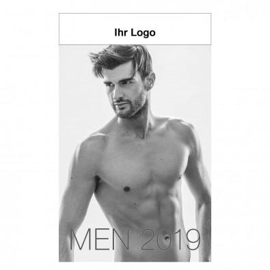 Bildwandkalender 2019 Men österreich s/w