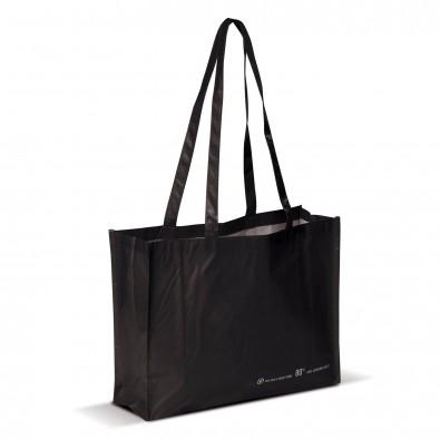 Einkaufstasche ECO Schwarz