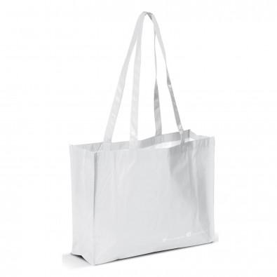 Einkaufstasche ECO Weiß