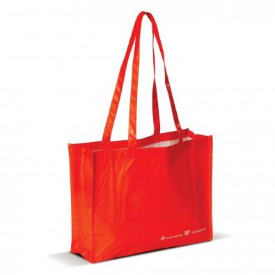 Einkaufstasche ECO Rot