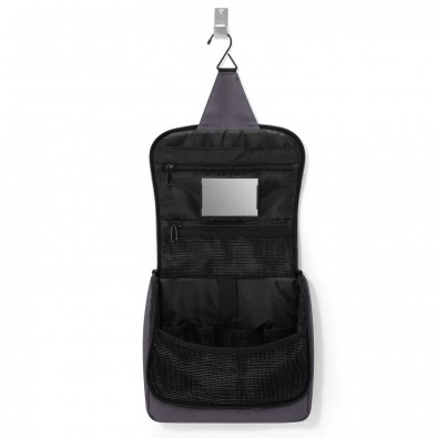 Original Reisenthel® toiletbag, Graphite