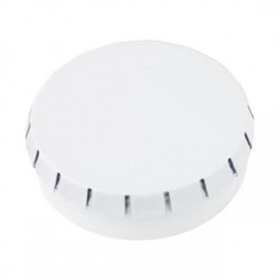 VIVIL Mini-Click-Dose, rund, weiß