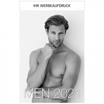 Bildwandkalender 2020 Men österreich s/w, Men s/w
