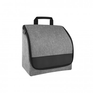 BLACKMAXX® Businessbag CarOrganizer, grau