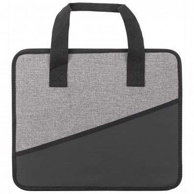 BLACKMAXX® Kofferraumtasche QuickCarryMetropolitan, grau