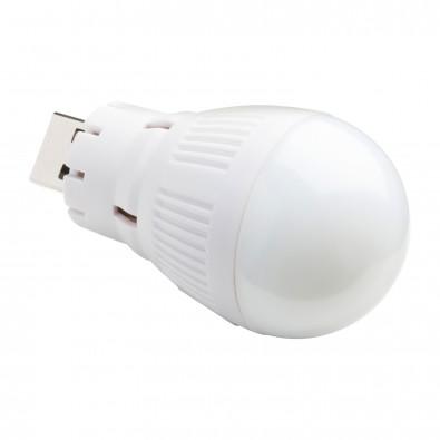 Bluetooth®-Lautsprecher mit Licht REFLECTS-CAPUA, weiß