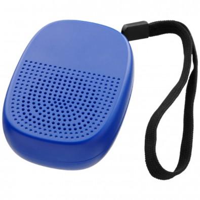 Bright BeBop Bluetooth® Lautsprecher, royalblau
