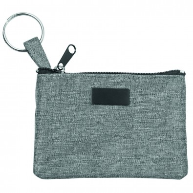 Schlüsselmäppchen Gray