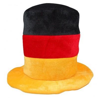 Fanhut Deutschland Deutschland-Farben