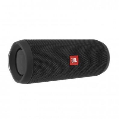 JBL Flip 4 Bluetooth-Lautsprecher Black