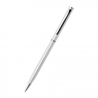 Kugelschreiber CLIC CLAC-NARACOORTE, weiß