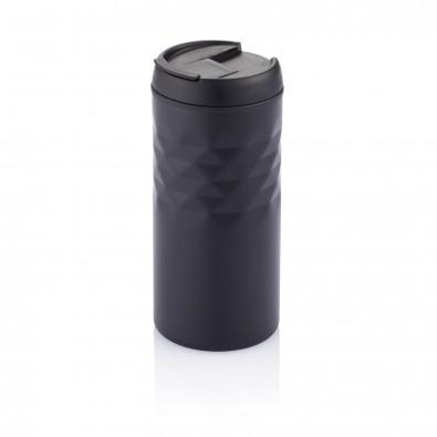 Mosa Kaffeebecher, schwarz