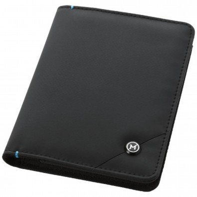 Odyssey RFID Ausweishülle, schwarz