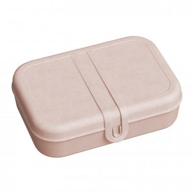 Koziol PASCAL L Lunchbox, organic pink