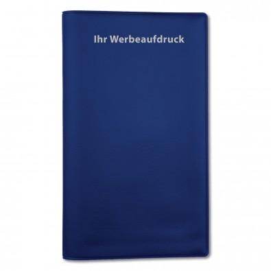 Pocketdata 2020, Leporello, Blau