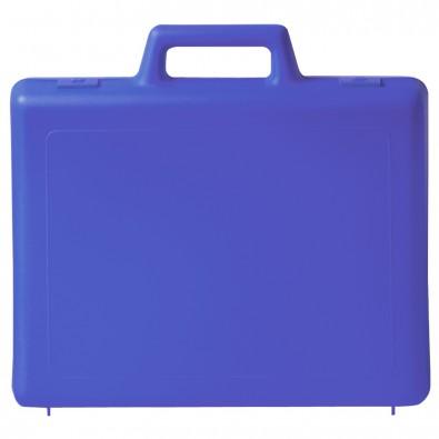 Promotion-Case Junior, standard-blau PP