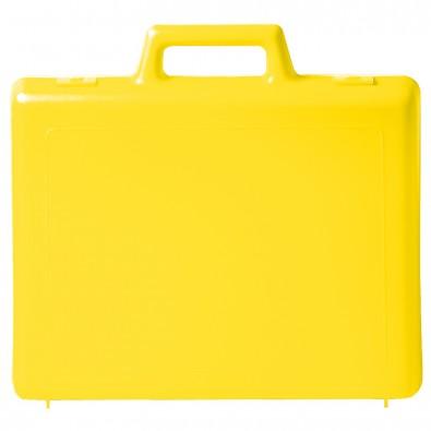 Promotion-Case Junior, standard-gelb