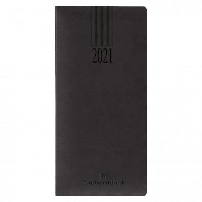Taschenkalender Tucson 2020, Schwarz