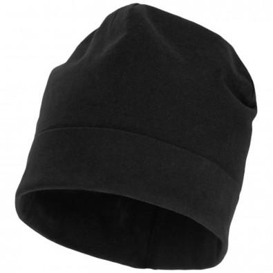 Tempo Jersey Mütze, schwarz