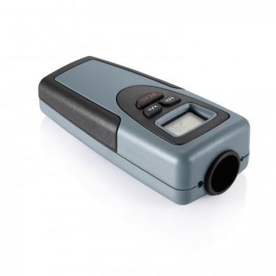Ultraschall Distanzmessgerät, grau, grauschwarz