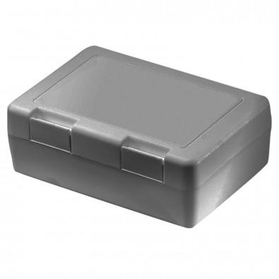 Vorratsdose Dinner-Box, standard-silber