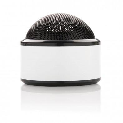 Wireless Lautsprecher, weiß