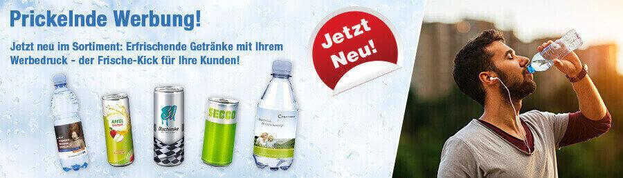 Getr�nke-Promo