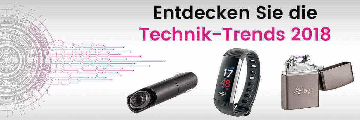 Technik-Trends